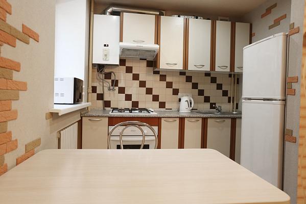 Однокомнатная квартирапосуточно в Днепре, Кировский район, ул. Староказацкая, 60