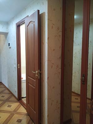 Однокомнатная квартирапосуточно в Днепрорудном, ул. Энтузиастов, 10