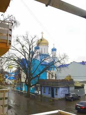 Однокомнатная квартирапосуточно в Ужгороде, ул. Швабская , 75