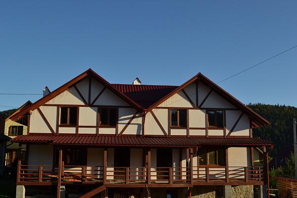 Дом посуточно в Полянице, ул. Проходная, 285