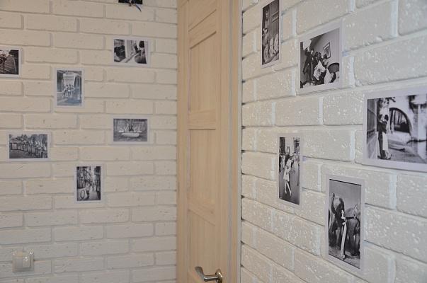Однокомнатная квартирапосуточно в Харькове, Ленинский район, пер. Донбассовский, 17
