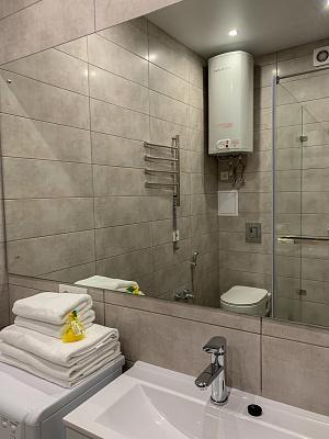 Двухкомнатная квартирапосуточно в Одессе, Приморский район, ул. Каманина , 16а
