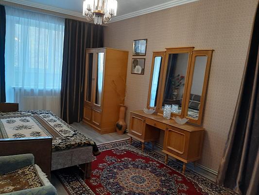 Однокомнатная квартирапосуточно в Александрии, пр-т Соборний, 111. Фото 1