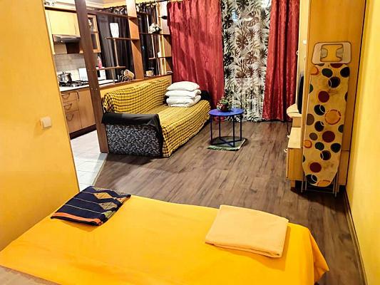 Однокомнатная квартирапосуточно в Киеве, Дарницкий район, ул. Вересневая, 17. Фото 1