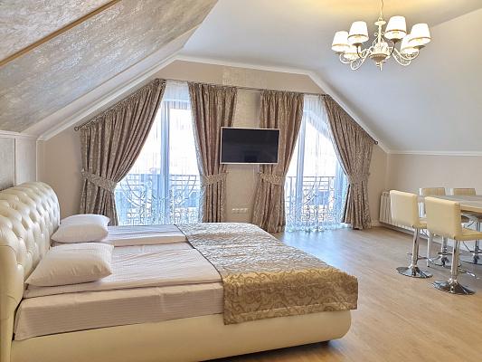 1 room apartmentsdaily Uzhgorod, ул. Ирены Невицкой, 9б. Photo 1