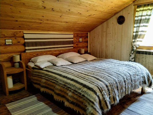 Комната посуточно в Яблонице, п. Довгий Грунь, 507. Фото 1