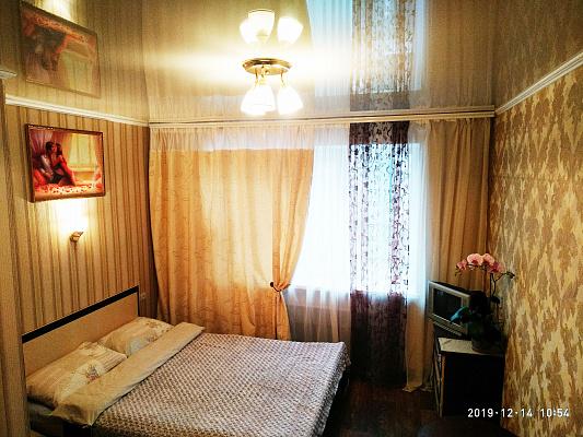 Однокомнатная квартирапосуточно в Шостке. б-р Садовий, 12. Фото 1
