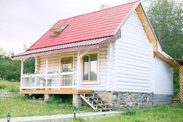 Дом посуточно в Изках, с. Изки, 274Б. Фото 1