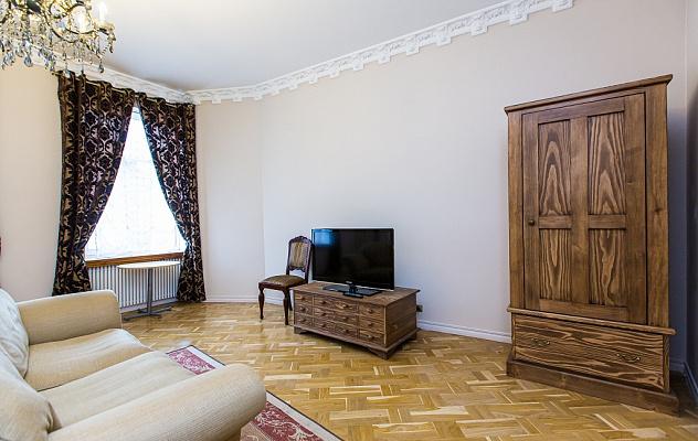 Однокомнатная квартирапосуточно в Львове, Галицкий район, ул. Виктора Михальчука, 8