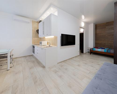 1-кімнатна квартираподобово у Одесі, вул. Генуезька, 5. Фото 1