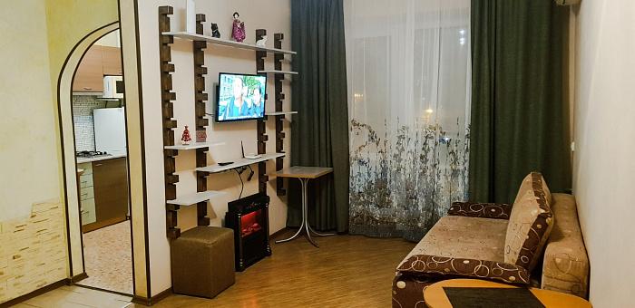 1-кімнатна квартираподобово у Харкові, Дзержинський район, пр-т Науки, 23. Фото 1