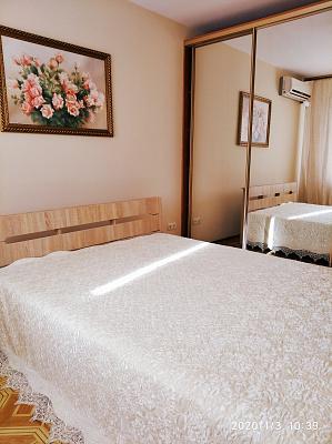 3-кімнатна квартираподобово у Одесі, Київський район, вул. Академіка Глушка, 2. Фото 1