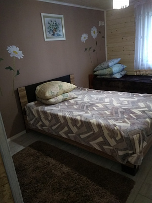 Четырехкомнатная квартирапосуточно в Волосянке, ул. Ивана Франко, 13. Фото 1