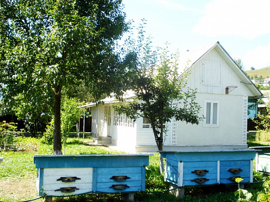 Дом посуточно в Верховине, ул. Жабьевская, 35. Фото 1
