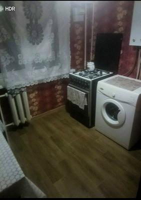 Однокомнатная квартирапосуточно в Полтаве, Киевский район, ул. Пушкаревская, 26