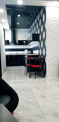 Однокомнатная квартирапосуточно в Кривом Роге, Саксаганский район, пр-т Гагарина, 5