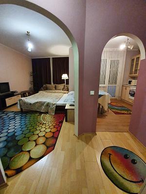 1-кімнатна квартираподобово у Рівному, вул. Богоявленська, 30. Фото 1