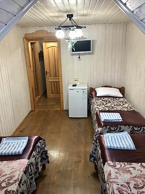 Мини-отель посуточно в Славском, ул. Тараса Шевченко, 48а. Фото 1