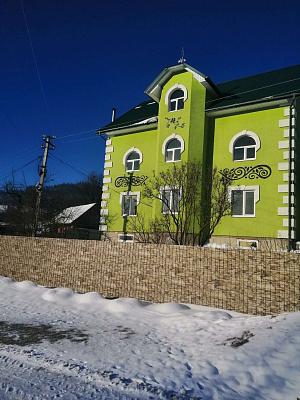 Дом посуточно в Плавье, ул. Бриновка, 35. Фото 1