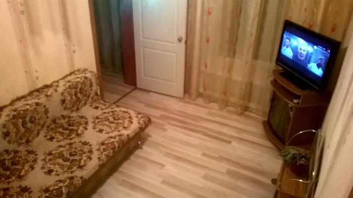 Двухкомнатная квартирапосуточно в Одессе. Приморский район, пер. Вознесенский, 2. Фото 1