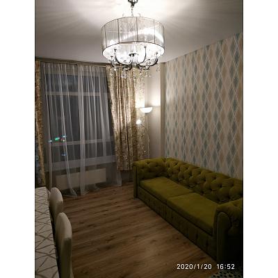 Однокомнатная квартирапосуточно в Борисполе, ул. Толстого, 1. Фото 1