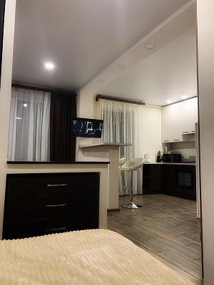Однокомнатная квартирапосуточно в Ирпене, ул. Украинская, 83б