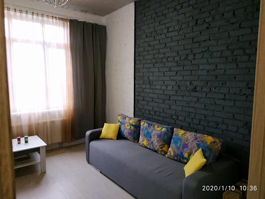 Однокомнатная квартирапосуточно в Броварах, ул. Киевская, 245. Фото 1