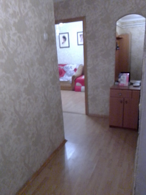 Однокомнатная квартирапосуточно в Виннице, Ленинский район, пр-т Космонавтов, 27