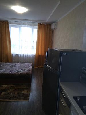 Однокомнатная квартирапосуточно в Сергеевке, ул. Горького, 7. Фото 1