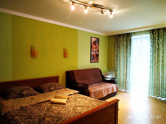 1-кімнатна квартираподобово у Полтаві, Київський район, вул. Пушкіна, 66а. Фото 1