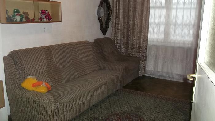 Двухкомнатная квартирапосуточно в Львове, Лычаковский район, ул. Архипенка, 11. Фото 1