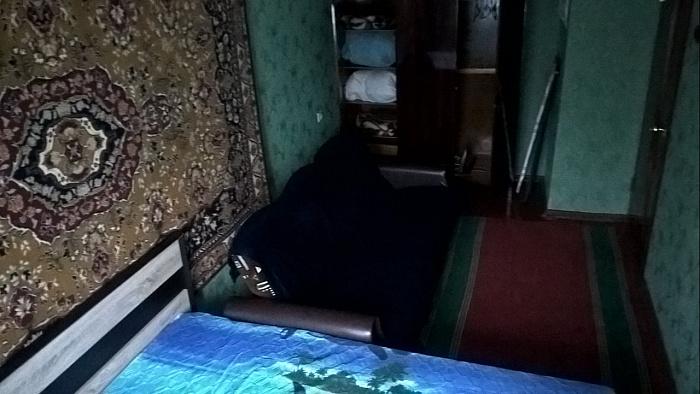 Однокомнатная квартирапосуточно в Миргороде, ул. Панаса Мирного, 3