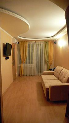Двухкомнатная квартирапосуточно в Виннице, Замостянский район, ул. Академика Янгеля, 8. Фото 1