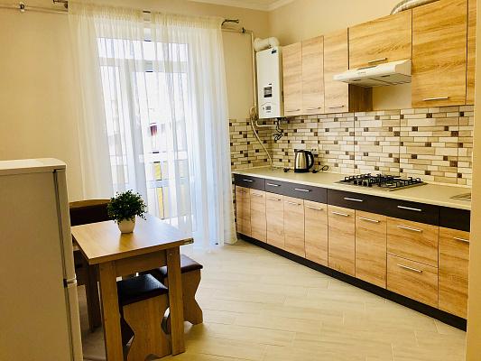 Однокомнатная квартирапосуточно в Ужгороде, ул. Полонинская, 4