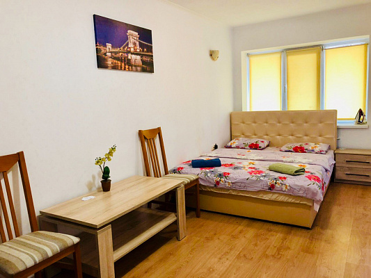1 room apartments daily Uzhgorod, пр-т Свободы, 45. Photo 1
