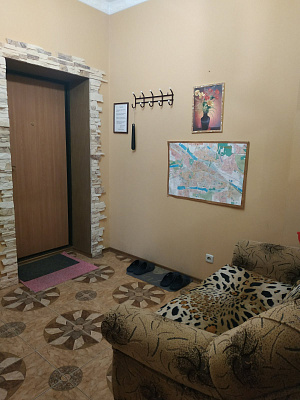 Двухкомнатная квартирапосуточно в Хмельницком, ул. Проскуровская, 62