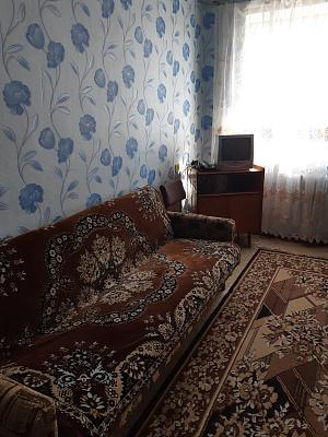 Однокомнатная квартирапосуточно в Сергеевке, ул. Горького, 5. Фото 1