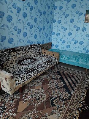 Однокомнатная квартирапосуточно в Сергеевке, ул. Горького, 5