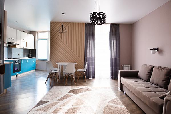 Двухкомнатная квартирапосуточно в Трускавце, ул. Роксоланы, 16. Фото 1