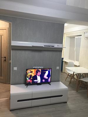 Однокомнатная квартирапосуточно в Краматорске, ул. Парковая, 17