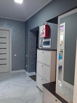 Двухкомнатная квартирапосуточно в Ужгороде, ул. Владимирская , 90