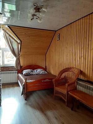 Дом посуточно в Плавье, ул. Брынивка, 59
