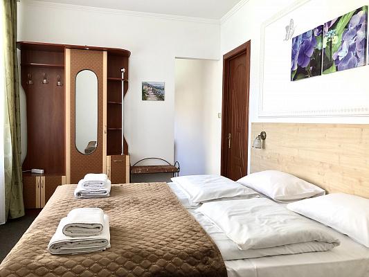 Однокомнатная квартирапосуточно в Ужгороде, ул. Щедрина, 36. Фото 1