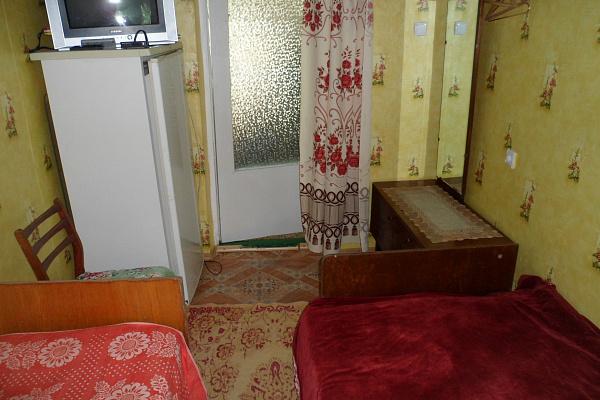 Дом посуточно в Геническе, ул. Вокзальная, 19. Фото 1