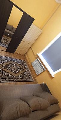 Двухкомнатная квартирапосуточно в Днепре, Бабушкинский район, ул. Воскресенская, 38