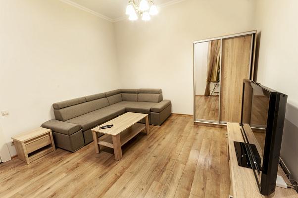1 room apartmentsdaily Uzhgorod, ул. Мукачевская, 4. Photo 1