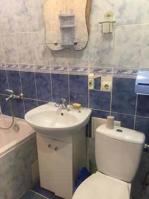 Двухкомнатная квартирапосуточно в Ужгороде, ул. Одесская, 13