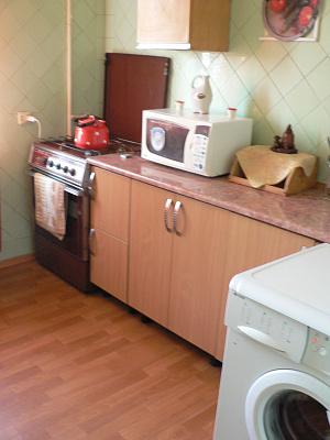 Однокомнатная квартирапосуточно в Хмельницком, ул. Вайсера, 86