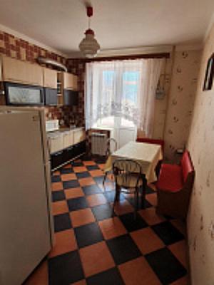 Однокомнатная квартирапосуточно в Миргороде, ул. Кашинского, 4