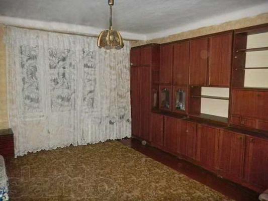 Двухкомнатная квартирапосуточно в Николаеве. Центральный район, ул. Никольская, 69. Фото 1